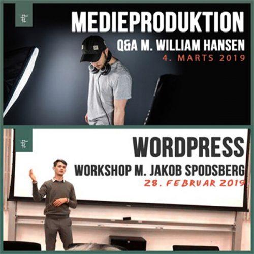 Vores Personlige Workshops