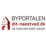 Byportalen dit-naestved.dk logo