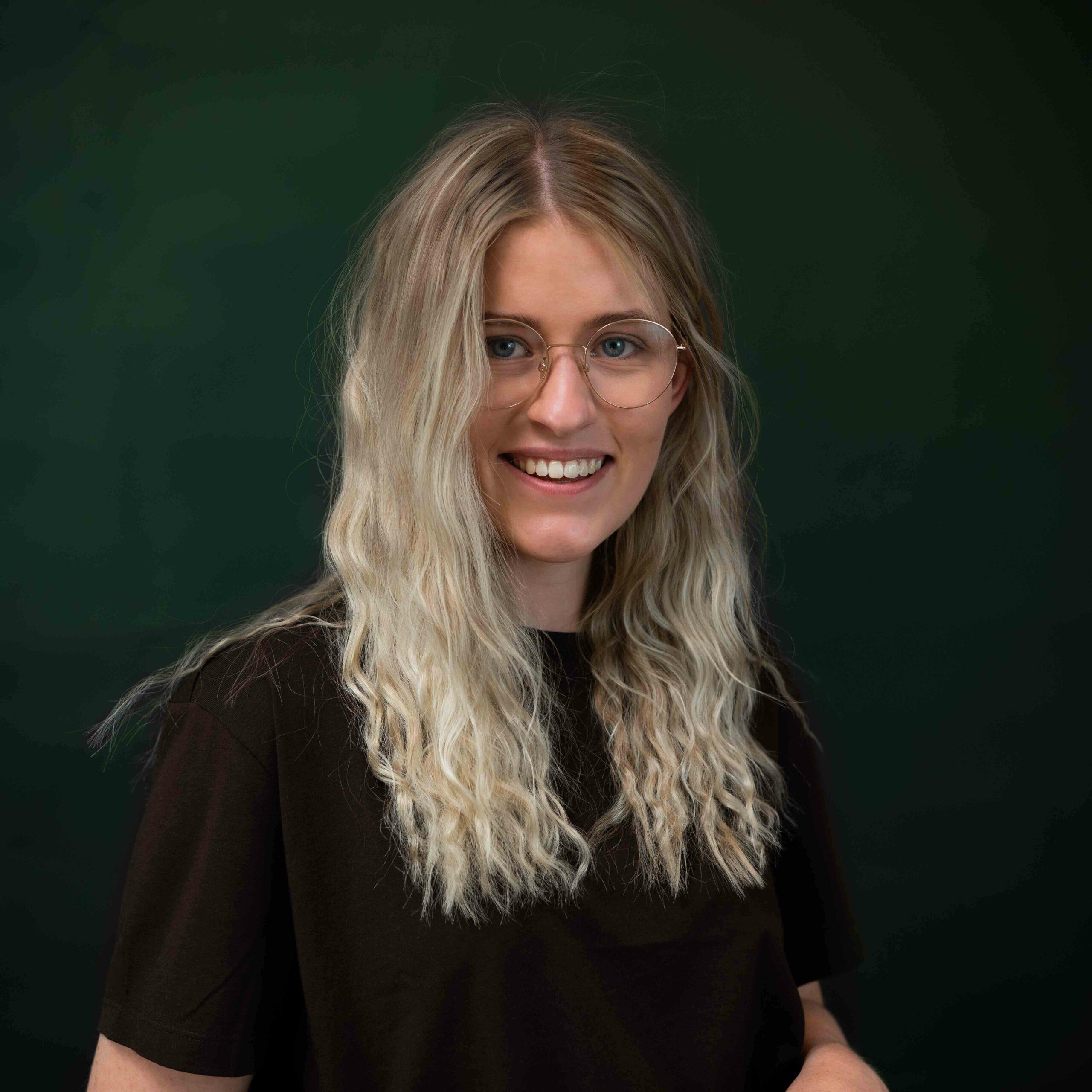 Julie Spuhr