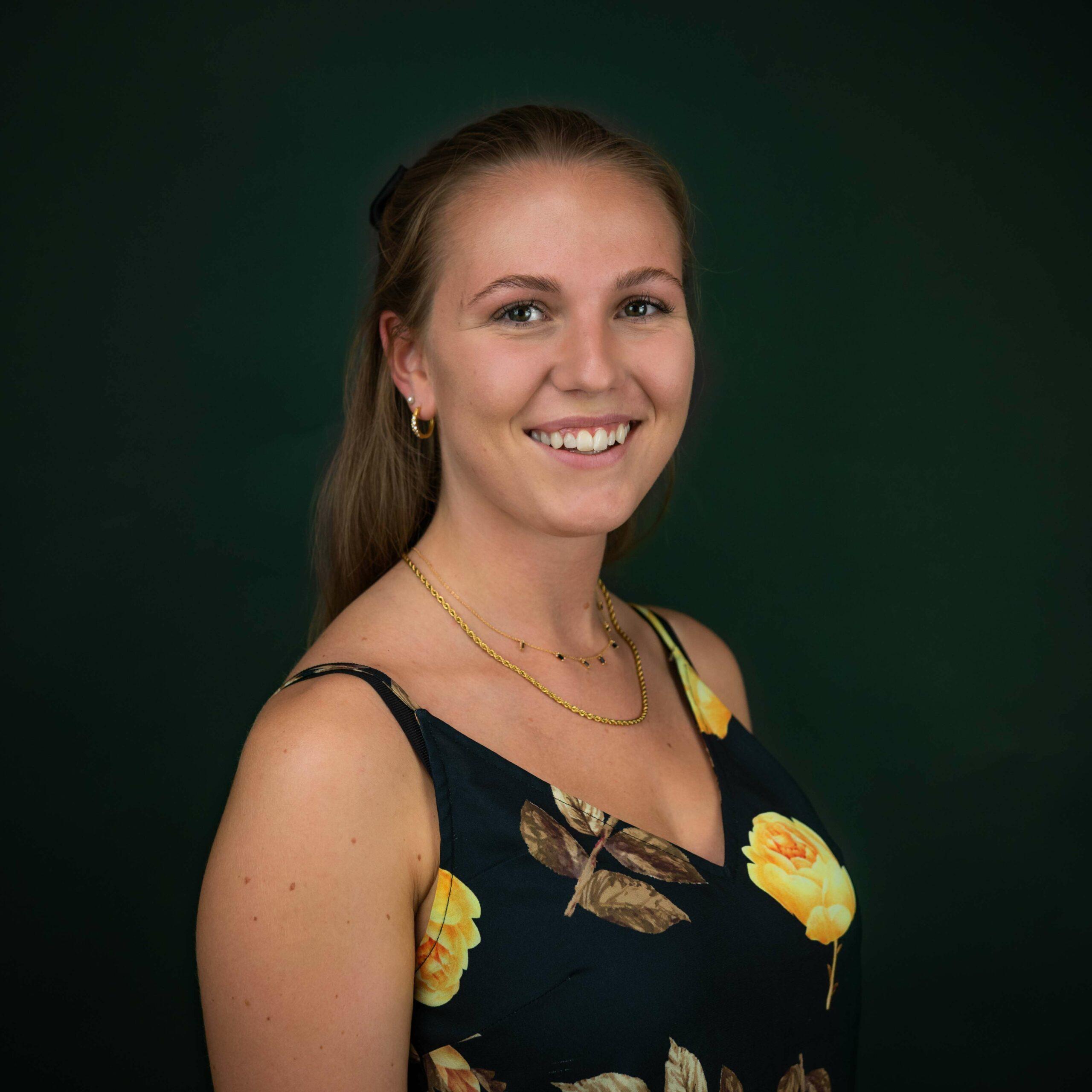 Laura Holte Nielsen