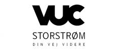VUC Storstrøm logo